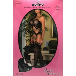 Body Stocking Sexy Maglia Glamour Trend