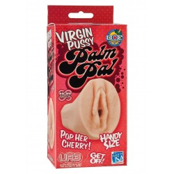 MASTURBATORE Virgin fica Palm Pal Flesh
