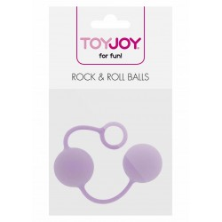 PALLINE VAGINALI/ANALI Rock & Roll Balls