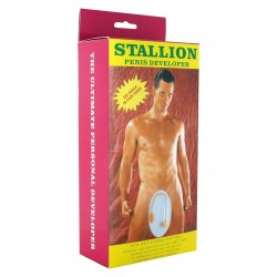 Pompa Stallion Penis Developer