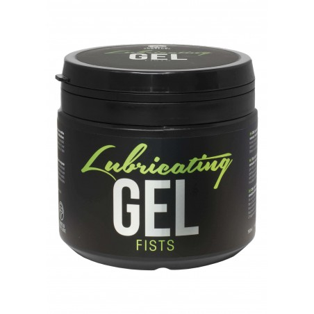 LUBRIFICANTE GEL FISTING 500 ML GEL