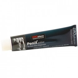CREMA PER PENE PENIX ACTIVE 75 ML